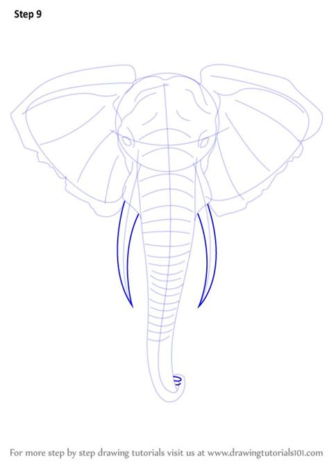 illustrator tutorial elephant the 25 best tribal elephant drawing ideas on pinterest