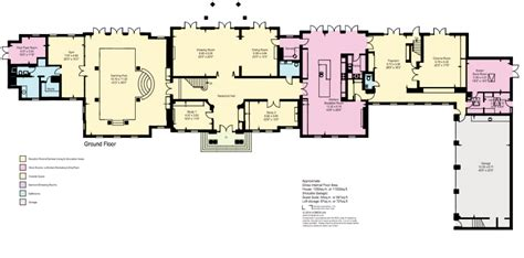 163 12 95 Million Renovated 12 000 Square Foot Mansion In 12000 Sq Ft House Plans