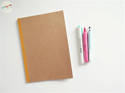 Agenda Notebook By Stationery paper lovestory a lifestyle from a