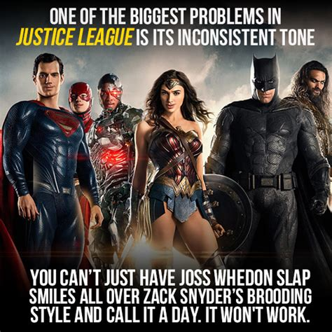 themes of justice in frankenstein justice league proves dc learned nothing from suicide squad