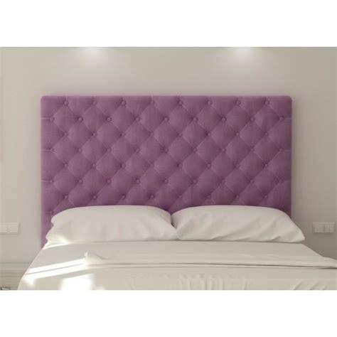 chambre avec tete de lit capitonn馥 tte de lit blanche lit design avec t te de lit clout e