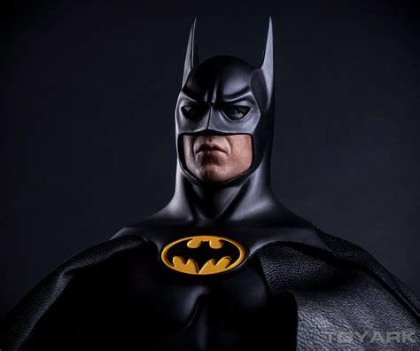 Batman News by Batman Returns Toys Batman 1 6 Scale Figure Toyark