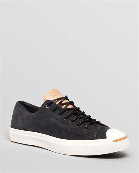 Jual Converse Purcell Black lyst converse purcell split tongue sneakers in black for