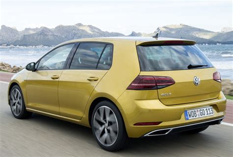 Golf 8 Auto by Volkswagen Golf 8