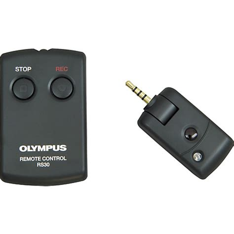cordless ls olympus wireless infrared remote for ls 10 musician s friend