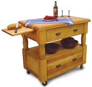 kitchen with butcher block island europa butcher block kitchen island