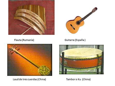 imagenes musicales con niños instrumentos musicales del mundo kulturartekoa el blog