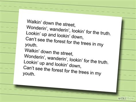 songs to write a paper on how to write a rap song with sle rap songs wikihow