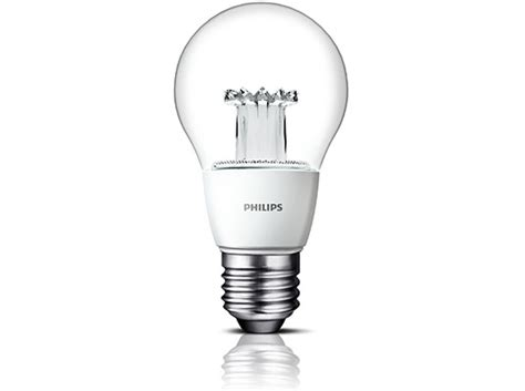 Led Light Bulbs That Look Like Incandescent Philips Clear Led Bulb 171 Inhabitat Green Design Innovation Architecture Green Building