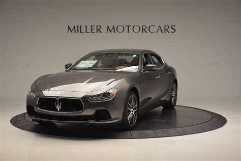 Maserati Ghibli S Q4 Price by New 2017 Maserati Ghibli S Q4 Greenwich Ct