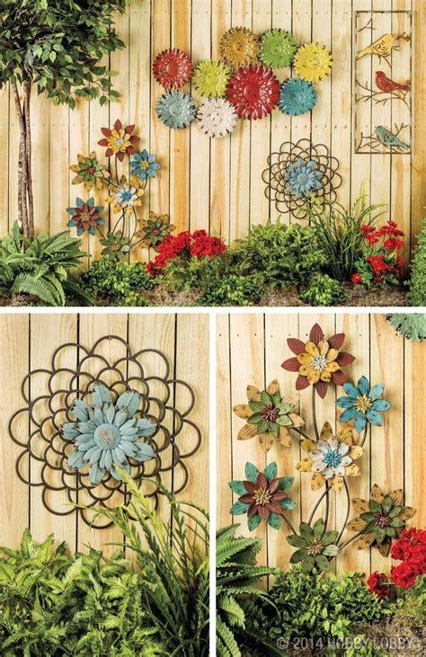 20 best decorative outdoor metal wall wall ideas