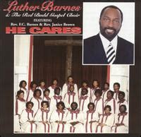 Lyrics To Jesus Cares By Luther Barnes luther barnes lyrics artist overview at the lyric archive