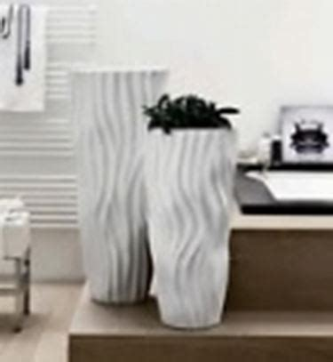 vasi di arredamento da interni vasi arredo vasi e fioriere