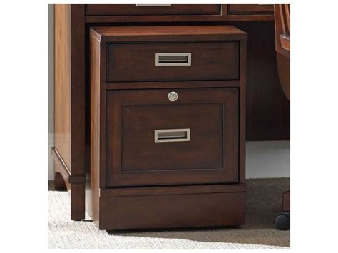 dark wood filing cabinet hooker furniture latitude dark wood mobile file cabinet
