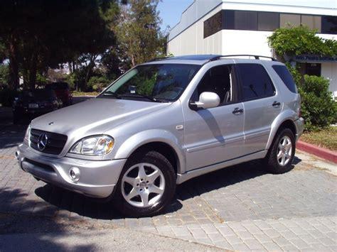 download car manuals 2000 mercedes benz m class windshield wipe control 2000 mercedes benz m class overview cargurus