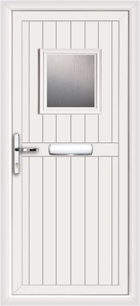 Upvc Front Doors Fitted Cost How Much To Fit Upvc Doors