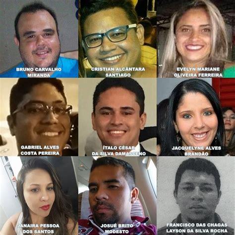 lista das pessoas que passaram no concurso pblico de itapipoca cetrede veja fotos dos foragidos acusados de fraudar concurso dos