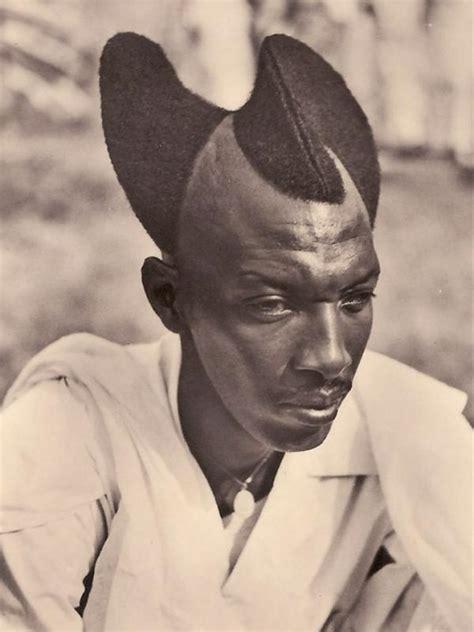 Model Rambut Ernest by 10 Model Rambut Unik Ini Khas Orang Afrika Timur Lho