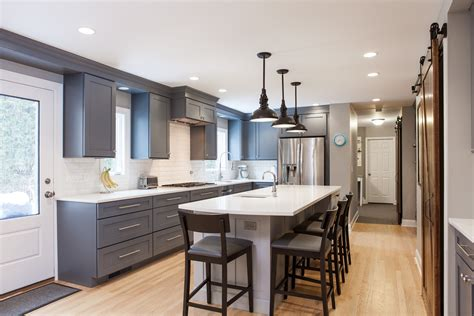 choosing the perfect kitchen design fresh design blog ideal kitchen layout what are your options and which