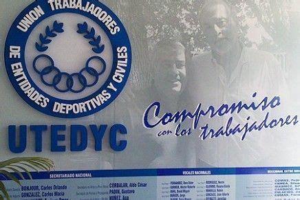 convenio utedyc 736 16 utedyc logr 243 aumento del 15 para el primer semestre de