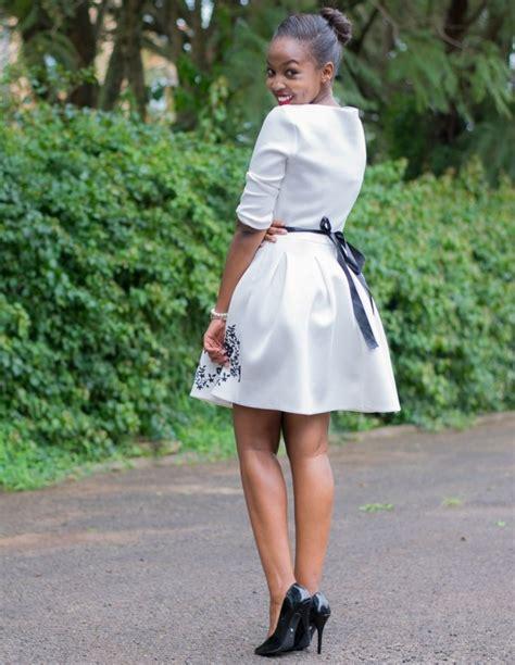 latest fashion trends kenya latest fashion in nairobi to keep team mafisi away