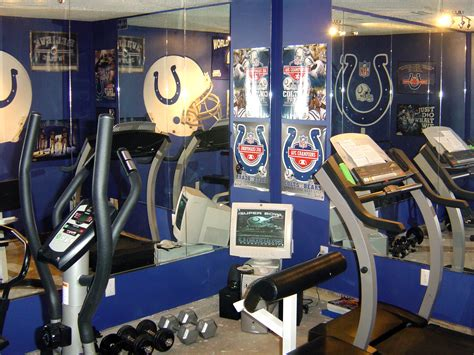 bedroom gym equipment room design ideas for men with modern gym equipment design