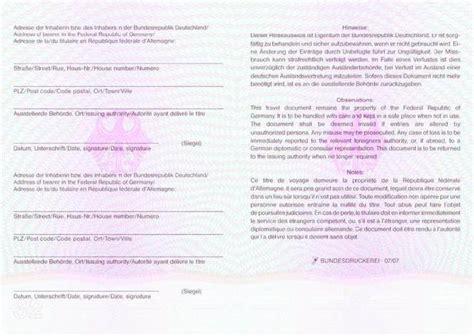 Musterbrief Einladung Visum Schweiz Aufenthv Aufenthaltsverordnung