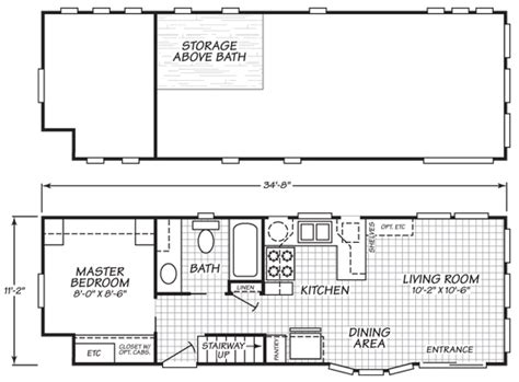park model floor plans park model tiny house with variety of floor plans tiny