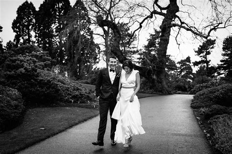 Botanic Gardens Edinburgh Wedding Wedding Photographer Royal Botanic Garden Edinburgh