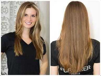 pics of hair with vertical layers how to 2 long layered haircuts with steps by frank