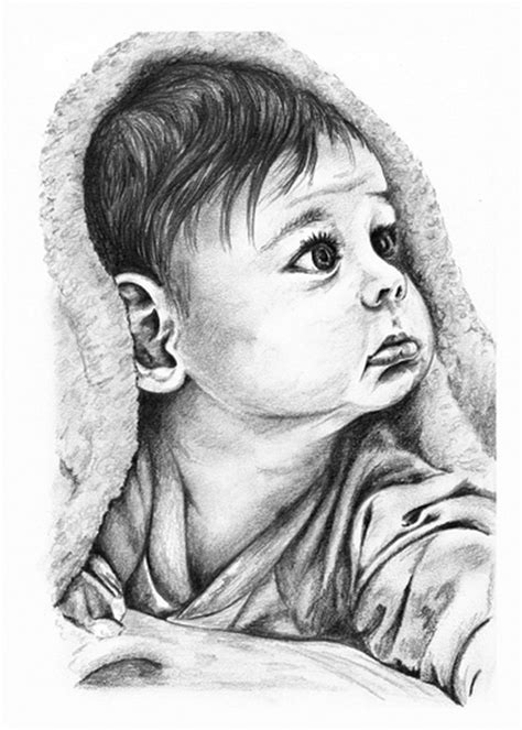 80s Sketches by 80 Astonishing Pencil Drawing Artwork