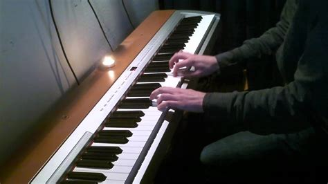 Death Note Low Of Solipsism Piano Solo | maxresdefault jpg