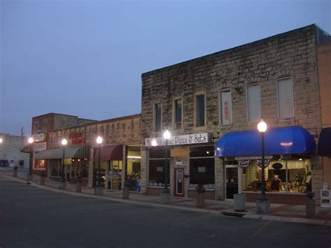downtown mountain home ar jimmy emerson dvm flickr