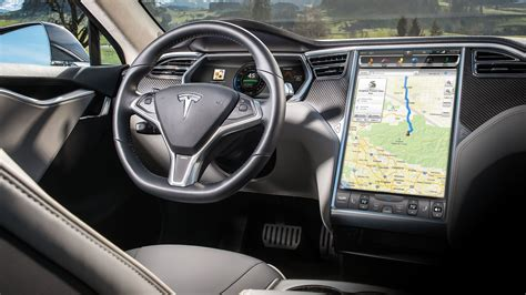 tesla inside model 3 interior tesla