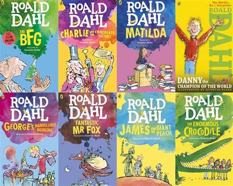 roald dahl picture books our favourite roald dahl books families