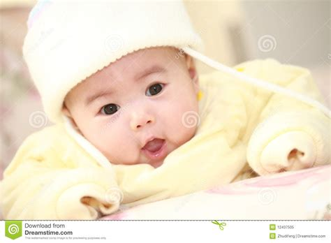 baby royalty free stock photo asia baby royalty free stock photo image 12437505