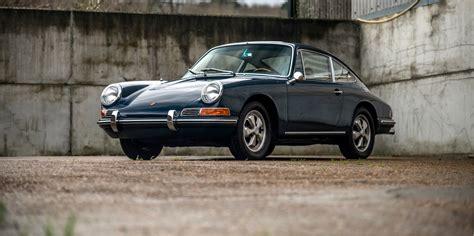 Porsche Oldtimer 911 Kaufen by Die 10 Meistgehandelten Oldtimer