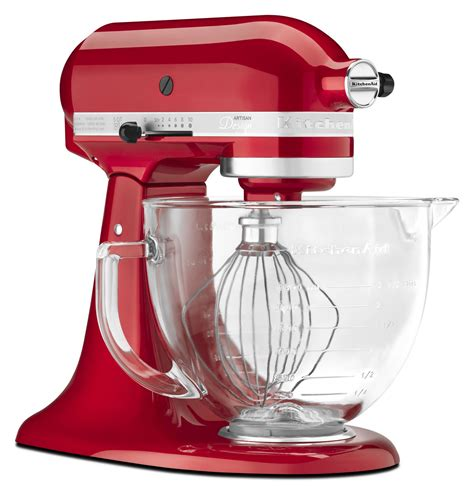 kitchen aid stand mixer kitchenaid s artisan stand mixer design corner