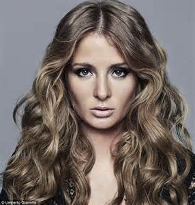 Light Company Number by Chelsea Millie Mackintosh Channels Old Glamour