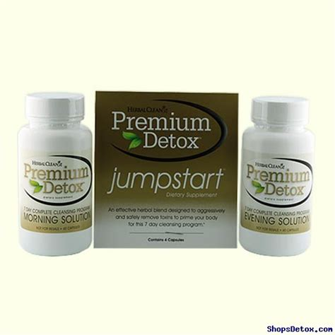 Premium Detox 7 Day Comprehensive Cleansing Program Does It Work premium detox 7 day comprehensive cleansing program pass