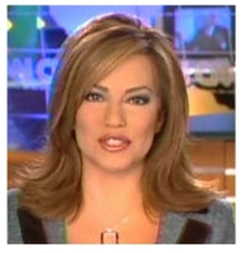 is robin meade in for a new hair style super hair net hair watch