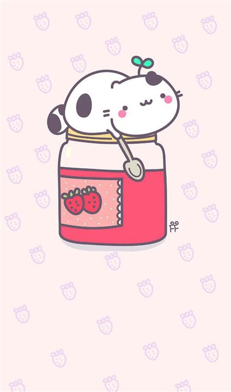 wallpaper cats kawaii wallpaper cat and kawaii k 233 p cute animals drawing