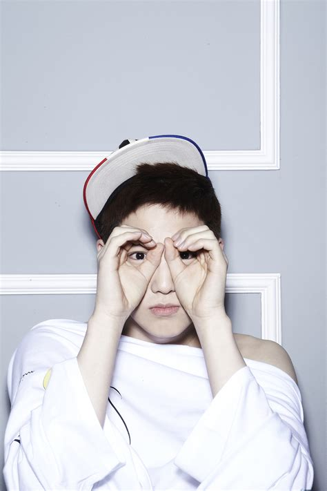 exo xoxo exo k su ho xoxo teaser exo k photo 34509251 fanpop