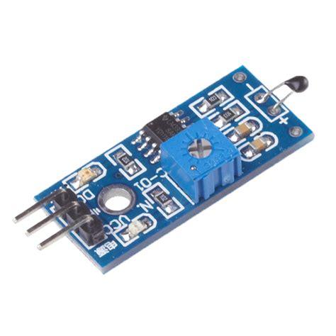 integrated circuit thermal sensor k275 free shipping thermal sensor module temperature sensor module thermistor sensor for arduino