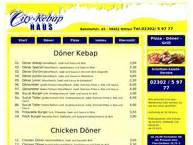 city kebap haus city kebab haus gastst 228 tten restaurants in witten mitte