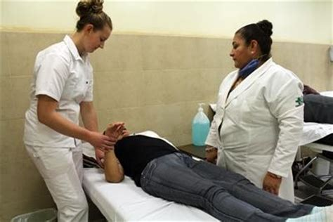 therapy internships physical therapy internships in mexico projects abroad