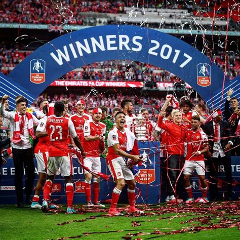 arsenal record arsenal defeat chelsea to clinch record 13th fa cup crown