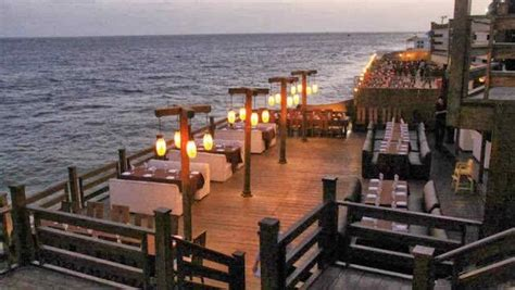 karachi boat club lalazar 10 most exclusive places to dine in karachi
