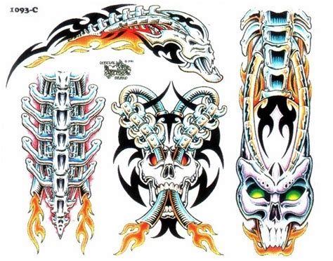 biomechanical tattoo flash designs the design share biomechanical tattoo flash designs