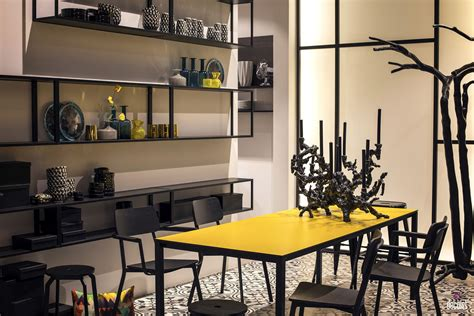 black and yellow dining room black and yellow dining room reviravoltta
